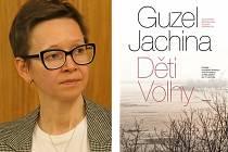 Dech beroucí román Děti Volhy od autorky tatarského původu Guzel Jachiny vyšel v sedmnácti jazycích.