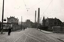 Ve třicátých letech patřila chemická továrna k absolutní špičce mezi obdobnými podniky ve střední Evropě.
