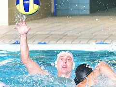 Vodní pólo patří k jednomu z nejúspěšnějších sportů Ústecka.