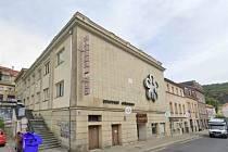 Nové odběrové pracoviště pro COVID-19 ve Velké Hradební.