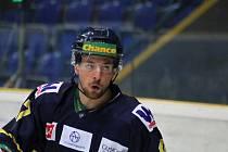 Daniel Vrdlovec je zpět v ústeckém Slovanu