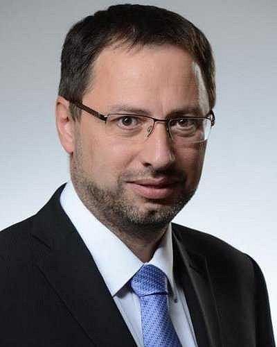 Michal Kučera (TOP 09)