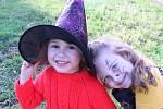 Malé čarodějnice bavily Skorotice i Všebořice.