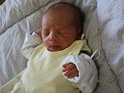 Daniel Smrž se narodil v ústecké porodnici 9. 5. 2017(22.41) Petře Smržové. Měřil 48 cm, vážil 3,05 kg.