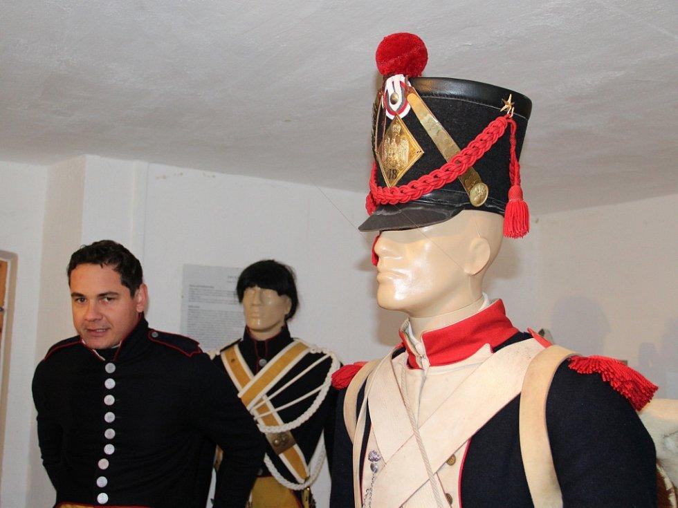 Muzeum v petrovickém kostele ukončilo sezonu.