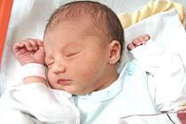 Kristýna Šebková se narodila v ústecké porodnici 14. 5. 2014 (7.55) mamince Lence Loudové, měřila 52 cm, vážila 3,40 kg.