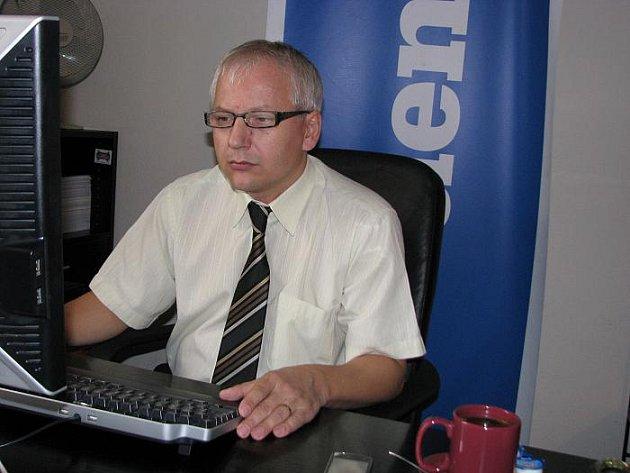 Josef Macík