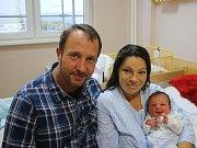 Roman Majer se narodil Martině Majerové a Romanu Pospíšilovi z Dubí 25. září v 9.20 hod. v ústecké porodnici. Měřil 57 cm a vážil 4,72 kg.