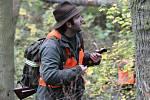 V sobotu vyrazili myslivci v Ústí nad Labem na lov divokých prasat v blízkosti sídliště Severní terasa.