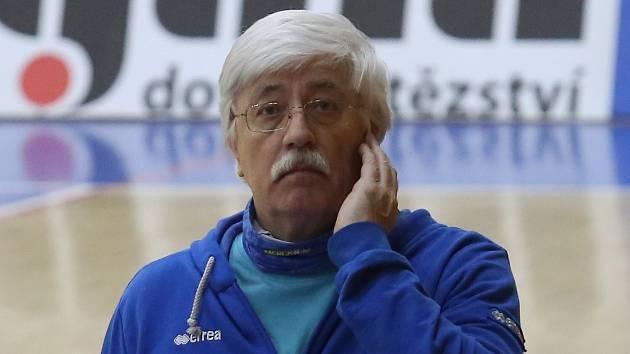 Miroslav Přikryl, manažer SKV Ústí nad Labem.