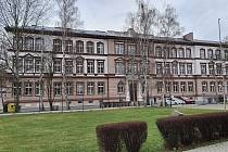 Střední průmyslová škola stavební a Střední odborná škola stavební a technická Ústí nad Labem je v novém.