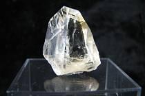 Amatérská burza minerálů a zkamenělin proběhne už potřetí.