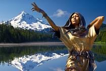 Západ USA, stát Oregon. Toť téma diashow cestovatele Martina Loewa.
