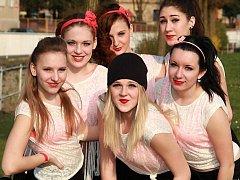 Úspěchem skončila taneční výprava z ústecké ZŠ Vojnovičova.