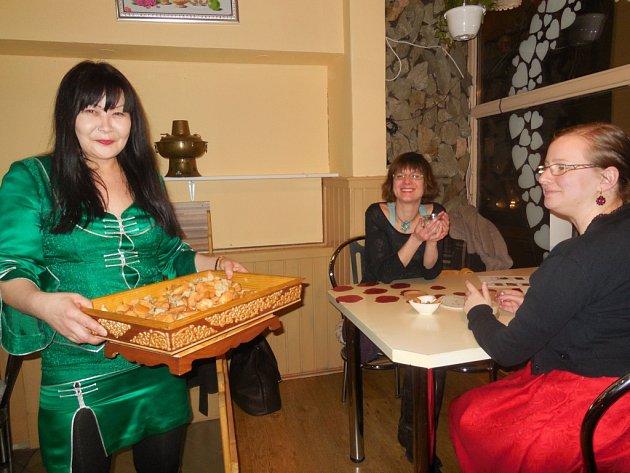 Ústečané měli poprvé možnost slavit mongolský Nový rok.