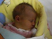 Markéta Matesová se narodila v ústecké porodnici 11. 3. 2017(0.52) Janě Matesové. Měřila 50 cm, vážila 3,68 kg.