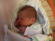 Linda Šerifi se narodila Janě Šerifi z Teplic 26. září v 15.05 hod. v ústecké porodnici. Měřila 49 cm a vážila 2,88 kg.