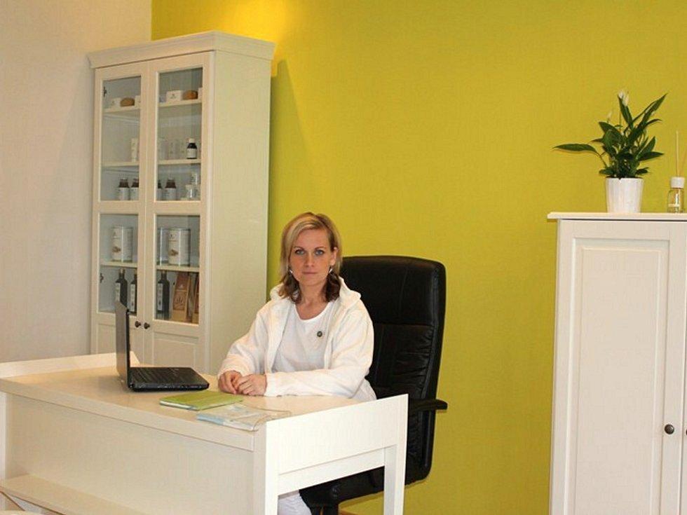 V Litoměřicích byla otevřena netradiční konopná lékárna.