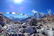 Honza Silný – Nepál: Sám až pod střechu světa