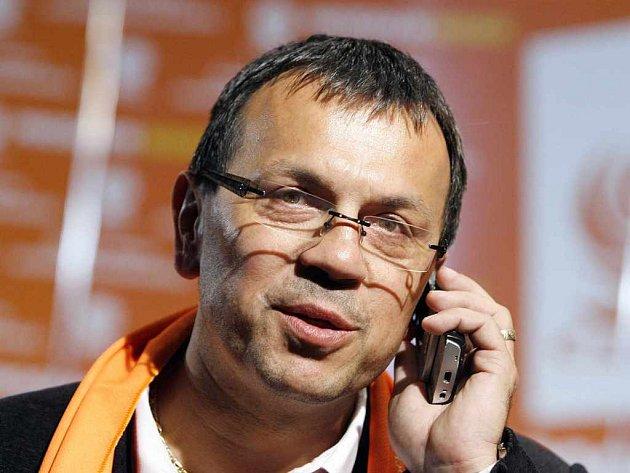 Jaroslav Foldyna (ČSSD)