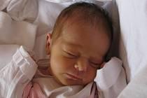 Hana Vondráčková porodila v ústecké porodnici dne 7. 5. 2010 (18.35) dceru Nellu (49 cm, 2,82 kg).