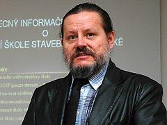 Vítězslav Štefl. Ilustrační foto.