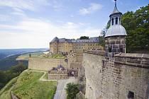 Víkendová akce na Königsteinu nadchne nejen milovníky historie, ale i dobrého vína, zpěvu a umění.