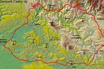Geopark je označení pro geologicky cenné území, kde jsou ve spolupráci s místními obyvateli a státními, neziskovými i soukromými organizacemi rozvíjeny aktivity na podporu rozvoje oblasti a podporu návštěvnosti a vzdělanosti.