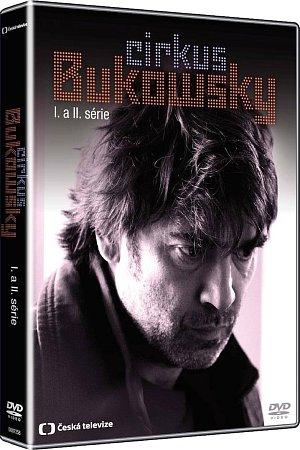 DVD Cirkus Bukowsky