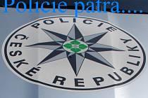 Policie pátrá....