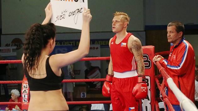 Na olympiádu do Ria nepojede ani Zdeněk Chládek, ani jiný český boxer.