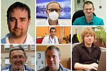 Anketa mezi praktickými lékaři z Ústeckého kraje