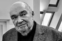 Rudolf Kučera náhle zemřel v 71 letech