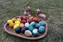 O prodlouženém velikonočním víkendu se můžete zabavit Online akcemi, vycházkami a virtuální výstavou.