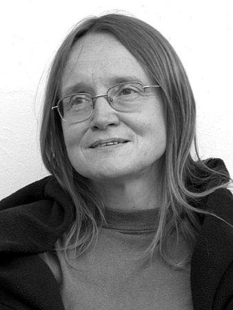 JARMILA ŠTOGROVÁ, 57let, knihovnice, Hlinná, okres Litoměřice.
