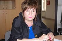 Náměstkyně ministra financí Alena Schillerová.