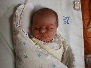 Viktorie Chlapcová se narodila Kateřině Chlapcové z Ústí nad Labem 7. října ve 4.38 hod. v ústecké porodnici. Měřila 49 cm a vážila 3,25 kg.