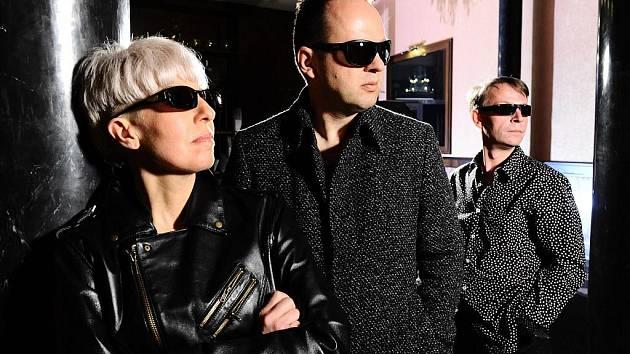 Trio OK Band, Disko pop novovlnná legenda počátku 80. let, v základní sestavě Marcela Vladimír Tonda.