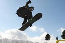 Do zimních středisek v Ústeckém kraji opět zamíří tisíce milovníků zimních sportů. Jaká bude nová sezona v Zadní Telnici?