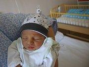 Martin Ekrt se narodil v ústecké porodnici 1.7. 2017(6.52) Martině Ekrtové. Měřil 48 cm, vážil 3,5 kg.