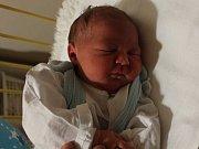Isabela Hoferová se narodila v ústecké porodnici 16.11.2016 (18.47) Petře Hoferové. Měřila 47 cm, vážila 3,14 kg.