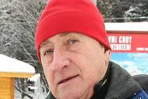 Jindřich Holinger