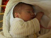 Eliška Eliášová se narodila Lence Eliášové z Oseka 3. září v 13.28 hod. v ústecké porodnici. Měřila 50 cm a vážila 3,75 kg.