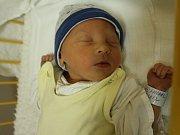 Michal Zronek se narodil Aleně Zronkové Brožovské z Ústí nad Labem 5. listopadu ve 14.40 hod. v ústecké porodnici. Měřil 45 cm a vážil 2,52 kg