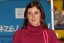 Zuzana Hejnová má za sebou sezonu snů, která ji katapultovala mezi největší hvězdy atletického nebe.