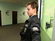 V sídle Rady regionu soudržnosti Severozápad v Ústí nad Labem zasahovala policie, konkrétně Útvar pro odhalování organizovaného zločinu (ÚOOZ)