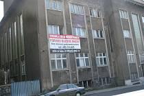 Lázně Vrbenského jsou v nucené dražbě.