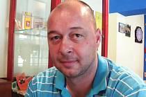 Petr Bína.