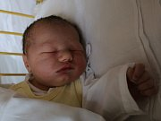 Markéta Mikešová se narodila v ústecké porodnici 9. 5. 2017(4.26) Romaně Mikešové. Měřila 51 cm, vážila 4,06 kg.