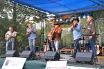 Bluegrass Hoppers.